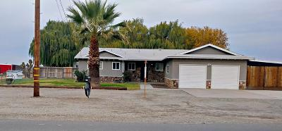 Turlock Single Family Home For Sale: 607 W Greenway Avenue