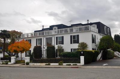 Mountain View Condo/Townhouse For Sale: 1935 Mount Vernon Court #6