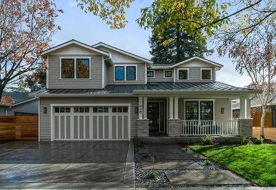 San Jose Single Family Home For Sale: 1428 Gerhardt Avenue