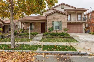 San Ramon CA Single Family Home For Sale: $1,525,000