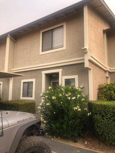 Livermore Condo/Townhouse For Sale: 1865 Paseo Laguna Seco