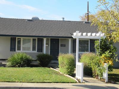 San Jose Single Family Home For Sale: 1495 Phantom Avenue