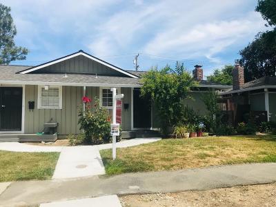 San Jose CA Condo/Townhouse For Sale: $839,900