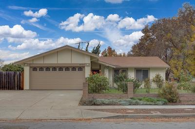 Fremont Single Family Home For Sale: 34230 Rowland Drive
