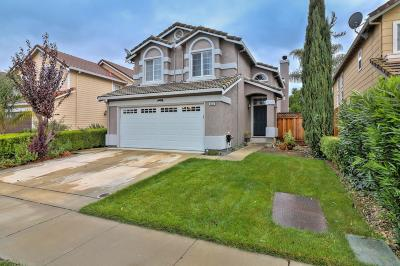Gilroy Single Family Home For Sale: 9370 Benbow Drive