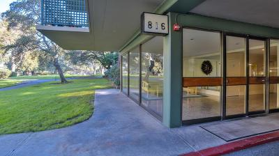 San Mateo Condo/Townhouse For Sale: 816 N Delaware Street #210