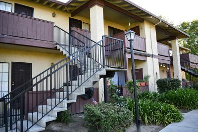 San Jose Condo/Townhouse Pending Show For Backups: 410 Kenbrook Circle #164