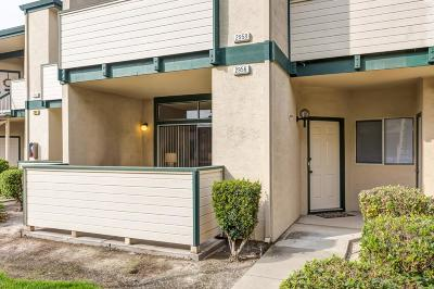 Union City Condo/Townhouse Pending Show For Backups: 2956 Flint Street