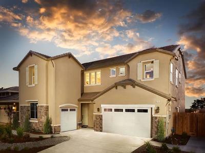 Manteca Single Family Home For Sale: 2131 Apple Blossom Way