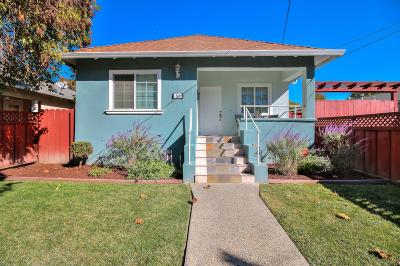 San Jose Single Family Home For Sale: 340 N 11th Street