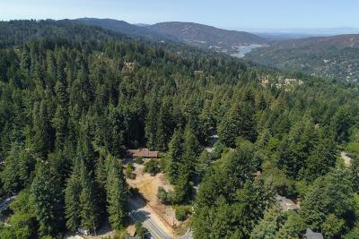 Los Gatos Residential Lots & Land For Sale: Melody Lane