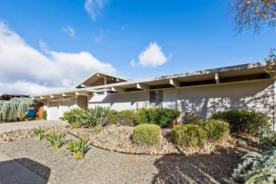 Burlingame Single Family Home For Sale: 3006 Atwater Drive