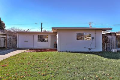Milpitas Single Family Home For Sale: 51 Carnegie Drive