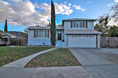 Livermore CA Single Family Home For Sale: $788,000
