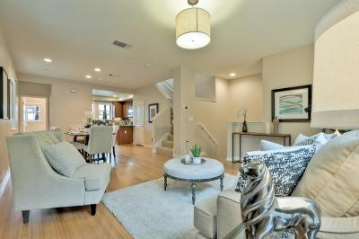 San Jose Condo/Townhouse For Sale: 1335 De Altura