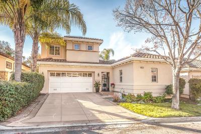 San Jose Single Family Home For Sale: 5826 Killarney Circle