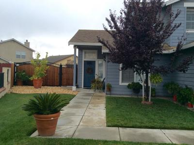Lathrop Single Family Home For Sale: 13707 Autumnwood Avenue