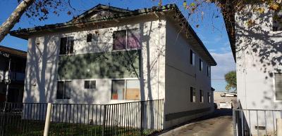 San Jose Multi Family Home For Sale: 1095 Appian Lane