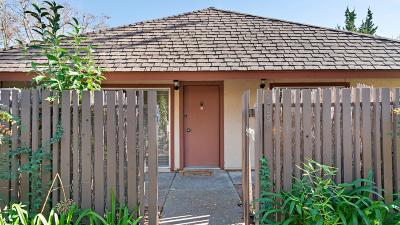 Sunnyvale Condo/Townhouse For Sale: 225 Red Oak W Drive #M