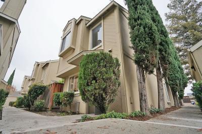 San Jose Condo/Townhouse For Sale: 388 Caribe Way