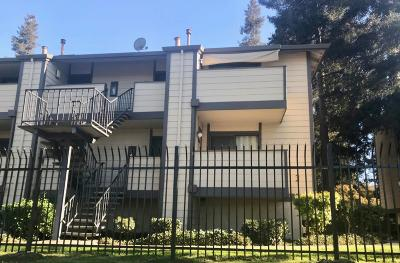 San Jose Condo/Townhouse For Sale: 272 Stonegate Circle