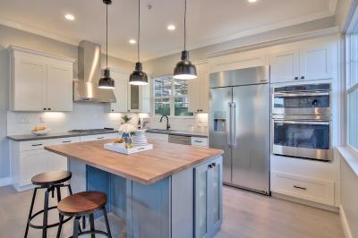 Santa Clara Single Family Home Pending Show For Backups: 917 Warburton