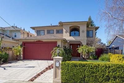 San Jose Single Family Home For Sale: 2295 Cottle Avenue