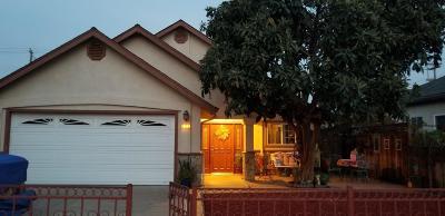 Gilroy Single Family Home For Sale: 7110 Eigleberry Street