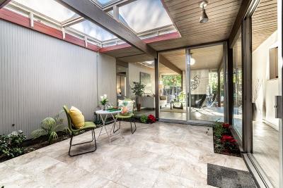 Santa Clara Condo/Townhouse For Sale: 1088 Pomeroy Avenue