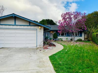 Cupertino Single Family Home For Sale: 11256 Palos Verdes Court