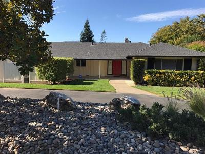 Los Gatos CA Rental For Rent: $8,750