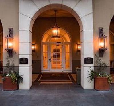 San Mateo Condo/Townhouse For Sale: 1 Baldwin Avenue #820