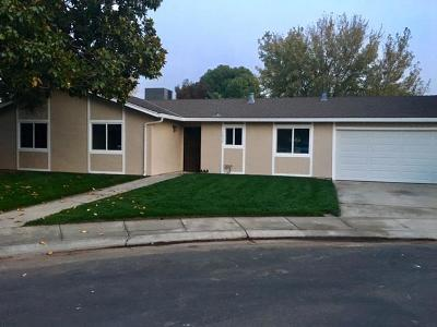 Manteca Single Family Home For Sale: 2032 Plumtree Place