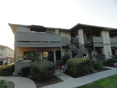 San Jose Condo/Townhouse For Sale: 342 Kenbrook Circle