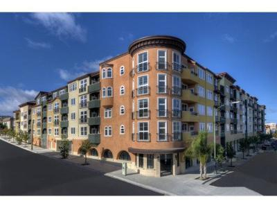 Millbrae Condo/Townhouse Pending Show For Backups: 151 El Camino Real #422