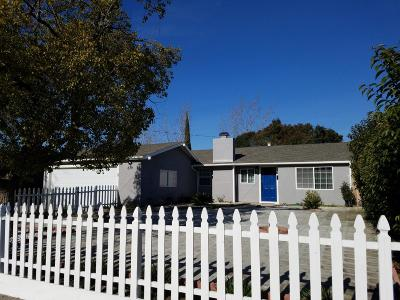 Pittsburg CA Single Family Home For Sale: $418,000