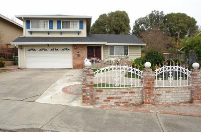 Fremont Single Family Home For Sale: 48254 Arcadian Street