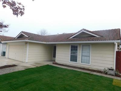 Tracy CA Single Family Home For Sale: $419,000