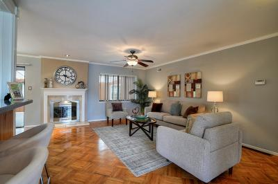 San Mateo County Single Family Home For Sale: 440 Constitution Way