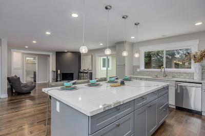 Fremont Single Family Home For Sale: 40740 Penn Lane