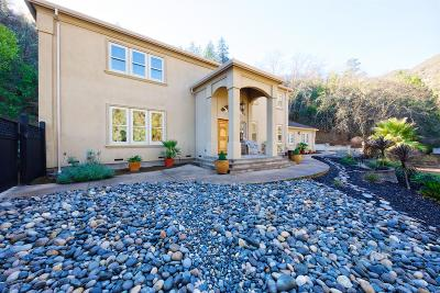 Mendocino County Single Family Home For Sale: 265 Crestview Drive