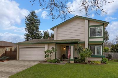 Gilroy Single Family Home For Sale: 898 W 6th Street