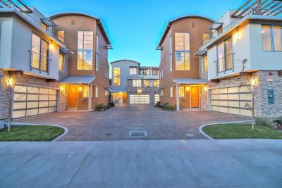 Santa Clara Single Family Home For Sale: 3559 Warburton Avenue