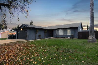 Livermore Single Family Home Pending Show For Backups: 623 Oriole Avenue