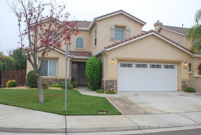 Tracy Single Family Home For Sale: 2306 Alamo Court