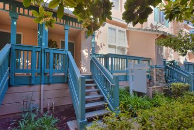 Fremont Condo/Townhouse For Sale: 1146 Starfish Terrace