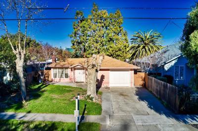 Sunnyvale Single Family Home For Sale: 811 Lori Avenue
