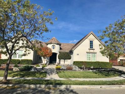 Pleasanton Single Family Home For Sale: 7211 Rosecliff Court
