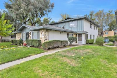 San Jose Condo/Townhouse For Sale: 5537 Judith Street #2