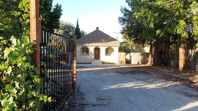 Fremont Single Family Home For Sale: 3173 Washington Boulevard